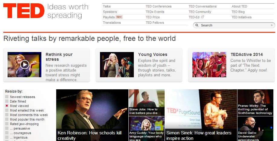 Derechos de Foto de TEDx
