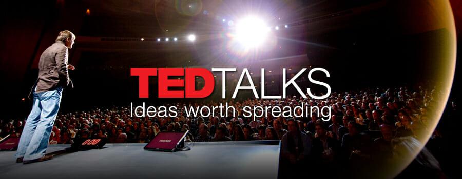 Derecho de Foto de TEDx